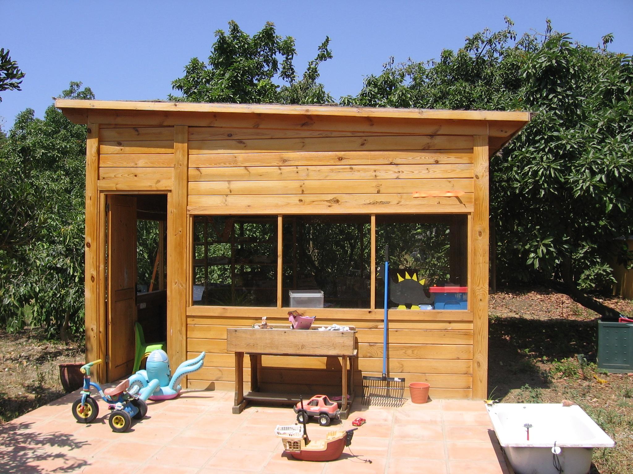 casa madera 13