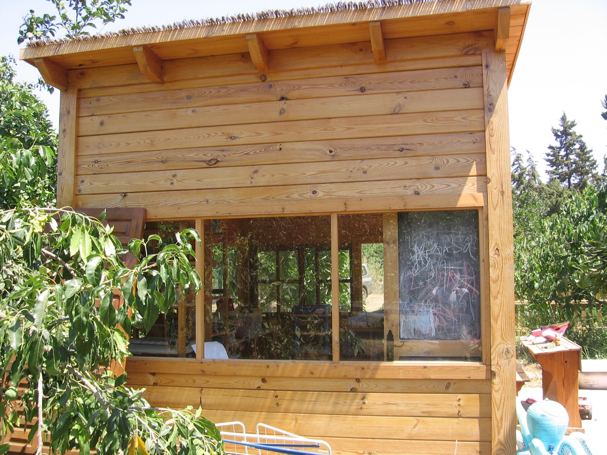 casa madera 14