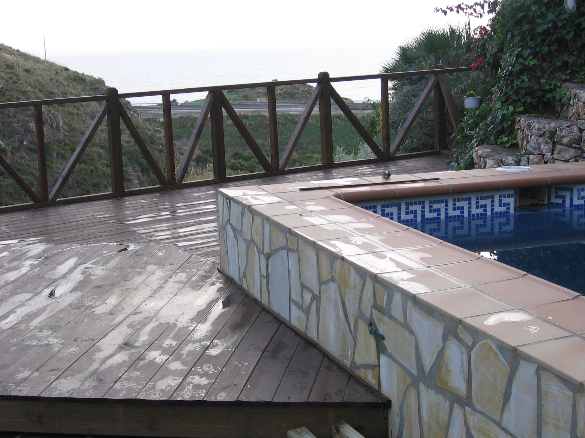 terraza 13