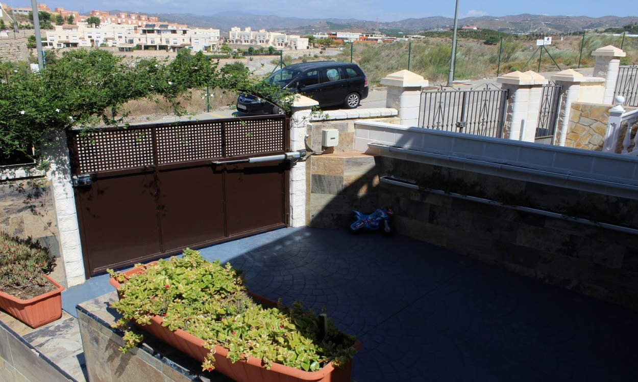 benajarafe, 4 Bedrooms Bedrooms, ,4 BathroomsBathrooms,Chalet,En Venta,1088
